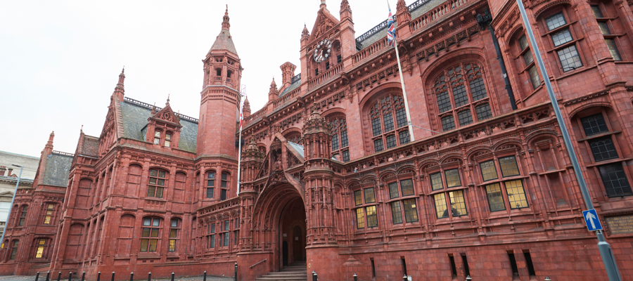 DWAD Birmingham COURTS